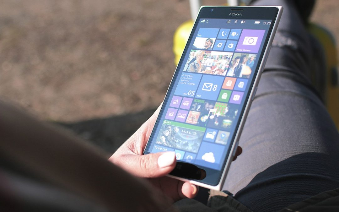 Mobile Application Development on Windows